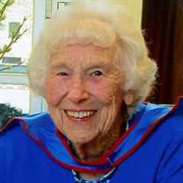 Naomi Irene Reeves