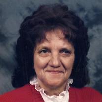 Doris Amanda Rowland