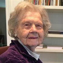 Blanche  M. Klick