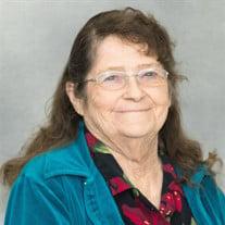Helen Frances Deeds