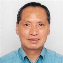 Mr Ping Kwan NG