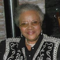Marilyn  Marshall