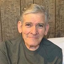 Donnie R. McKinney