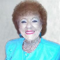 Rethal Mae Martin