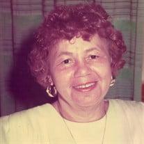 Louise A. Parker