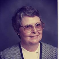 Hazel B Suchko