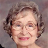 Mrs. Meronie Costas