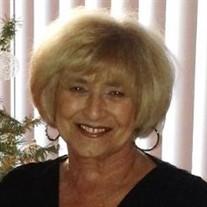 Cynthia Ann Medeiros Hutton