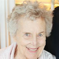 Helen Frances Robinson