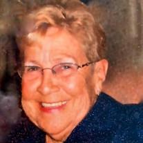 Sharon Kay  Waterloo