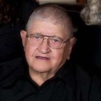 Robert Edwin Rinehart