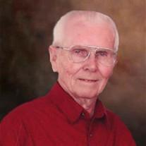 Vernon L. Dyer