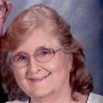 Betty E. Halfhill Basinger