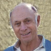 Wallace E. Green