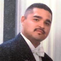 Fernando Ortiz Jr.