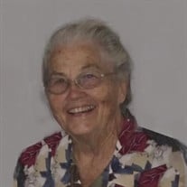 Thelma Juanita (Pons) Smith