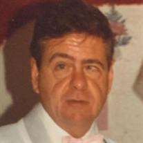Russell Eugene Freeman