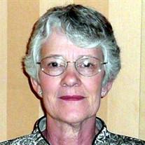 Julie A. Rodell
