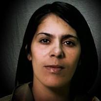 Ana Rosa Rosado