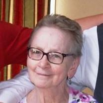 Helga Hallstein