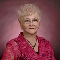 Mrs.  Charlene  Rutland