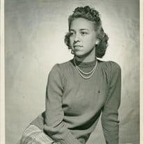 Violet  Iris Coward