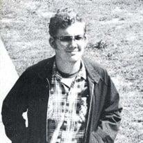 "Russell Douglas ""Rusty"" McGaha"
