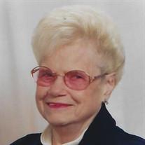 Pearl Elsie Braska (Thompson)