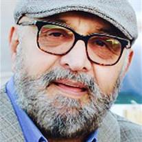 John  G. Orosco