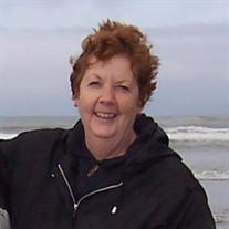 Hilda Jane Lundervold