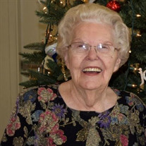 Frances Augusta Moye