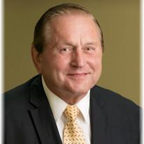 Albert C. Hessell
