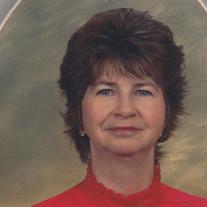 Patsy Evelyn Brock