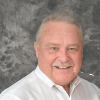 Donald Eugene Carroll