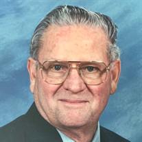 Eugene Colonel McIntire