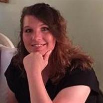 Mrs. Melissa Gilmer Rhymer