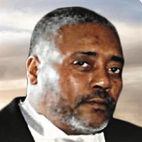 Gerald D. Capel