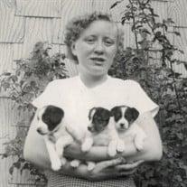 Ruth E. Podmijersky