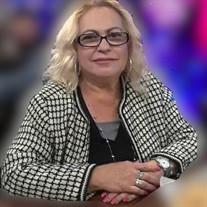Martha Cecilia Sanchez
