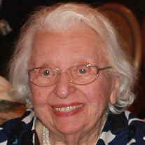 Mary Helen Kwiek
