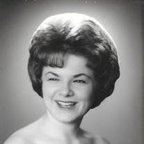 Barbara Jean Becker