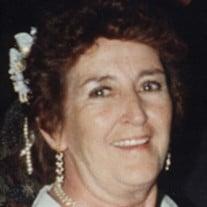 Jessie  M Parker