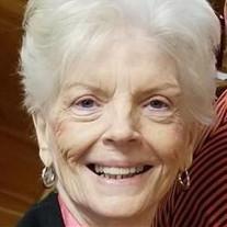 Gayle Belcher Collins
