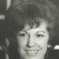 Mary Beverly Menard