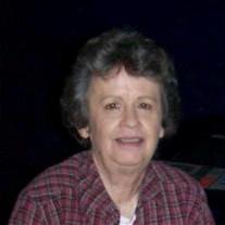 Liz Bagwell