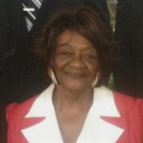 Mrs.  Dorothy  Ambrose