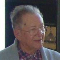 Mr. Joseph Chast