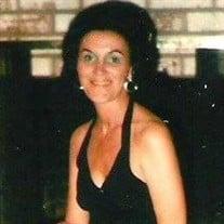 Margaret Louise Lint
