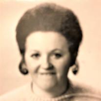 Adela Hardy