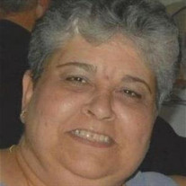 Ms. Marian Elizabeth Bracken